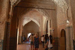 Alhambra anniversary