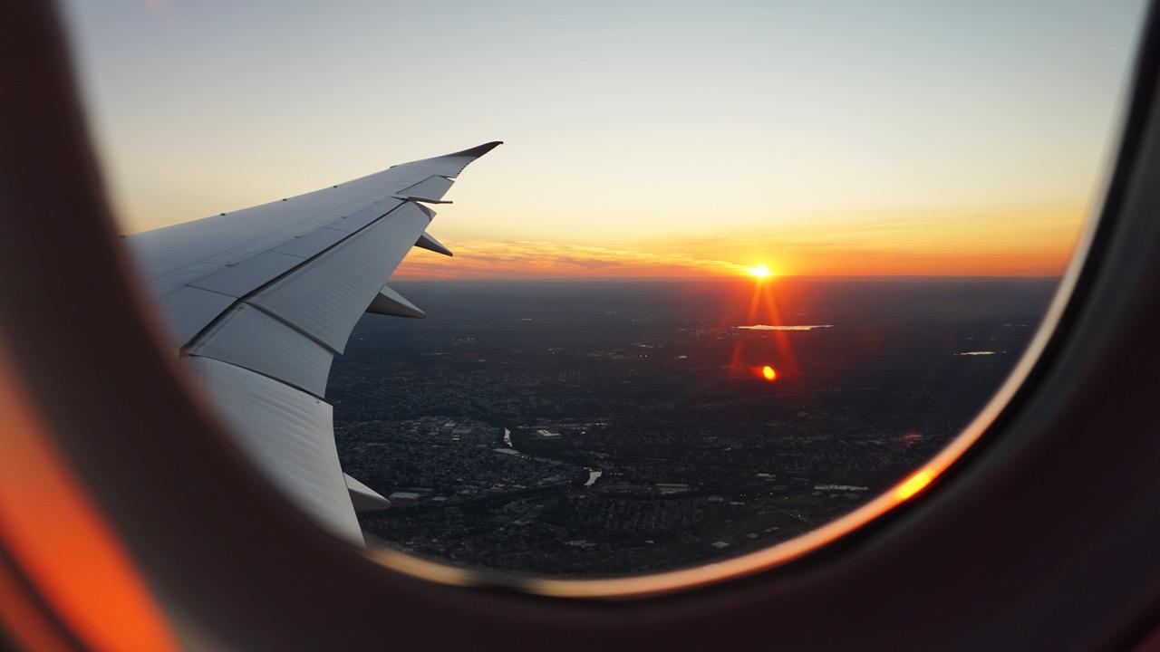 Flight Attendants, Emergencies and Everyday Magic