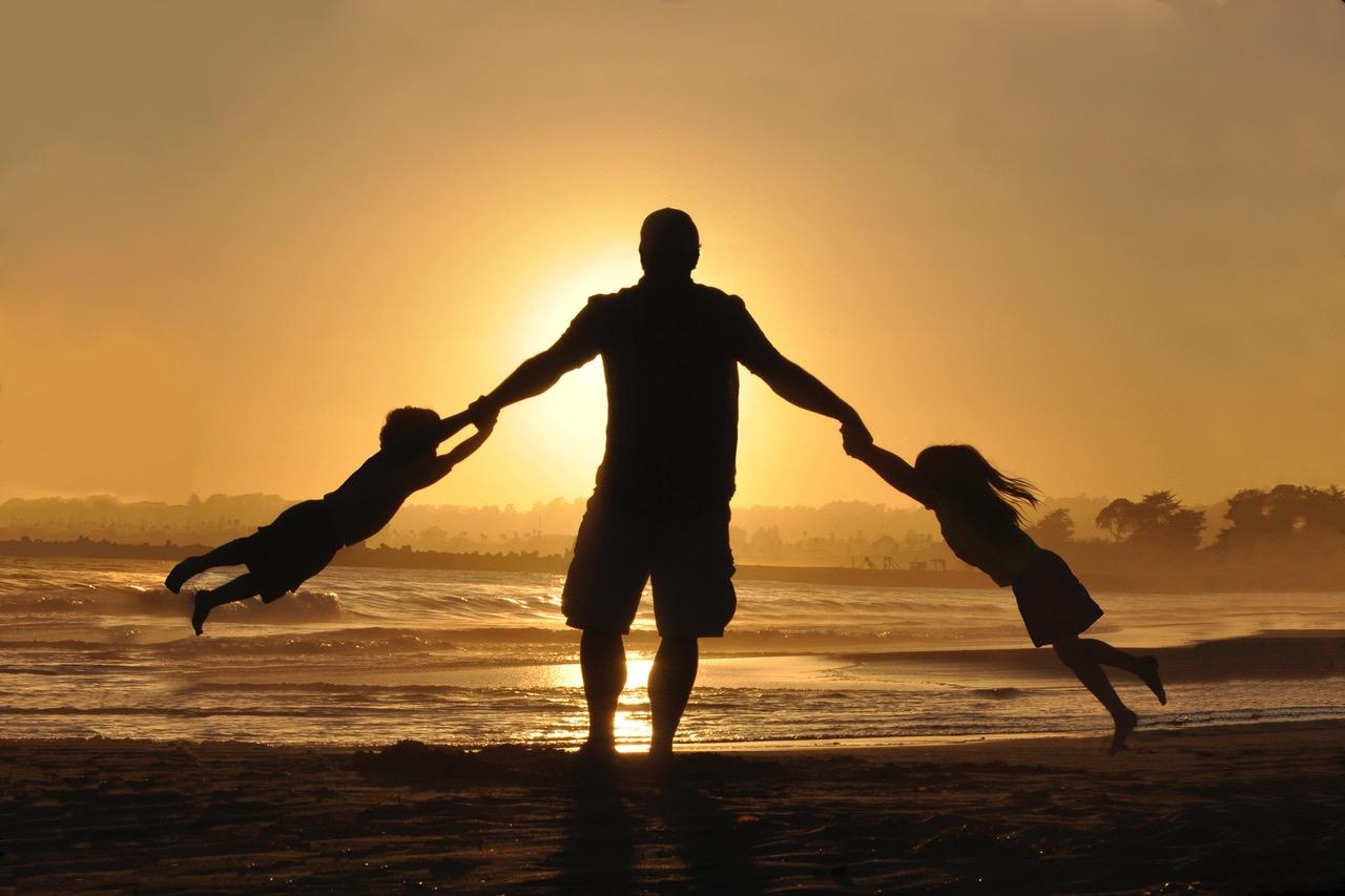 Living Life in Family