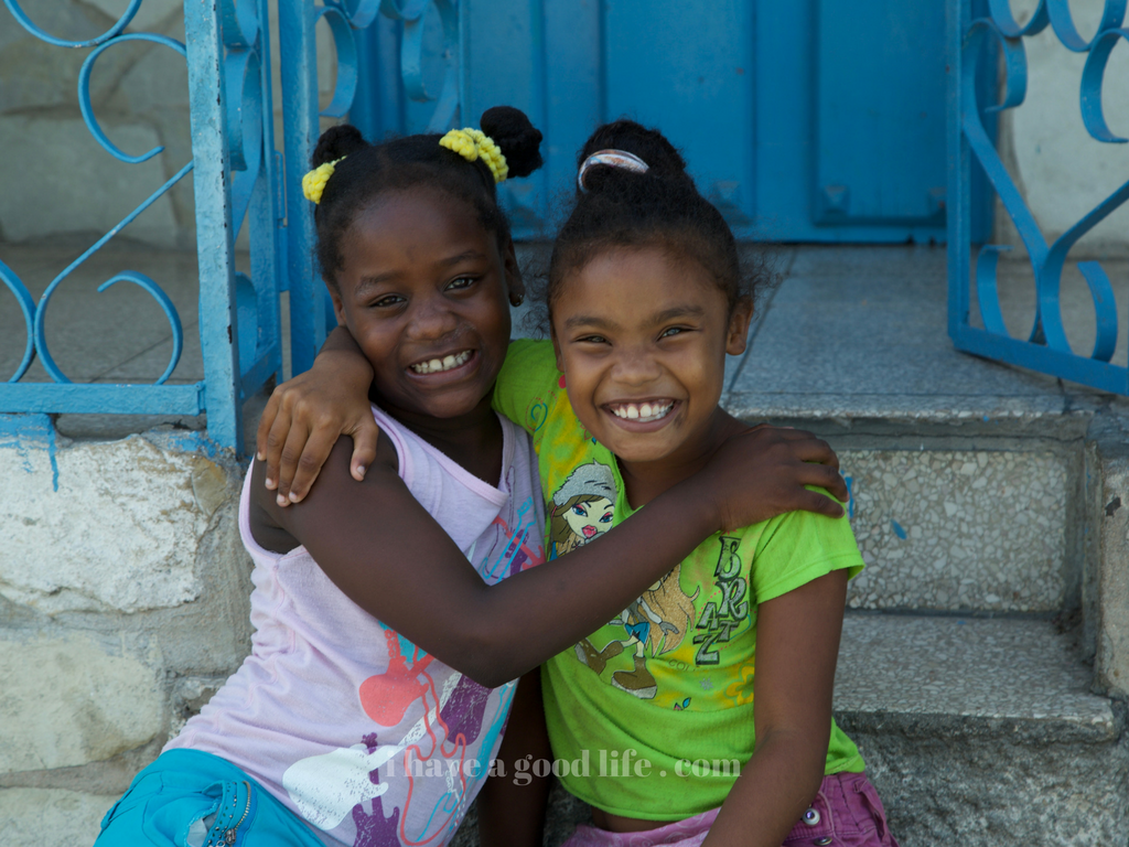 Love, Healing, Hope and Restoration in Cuba