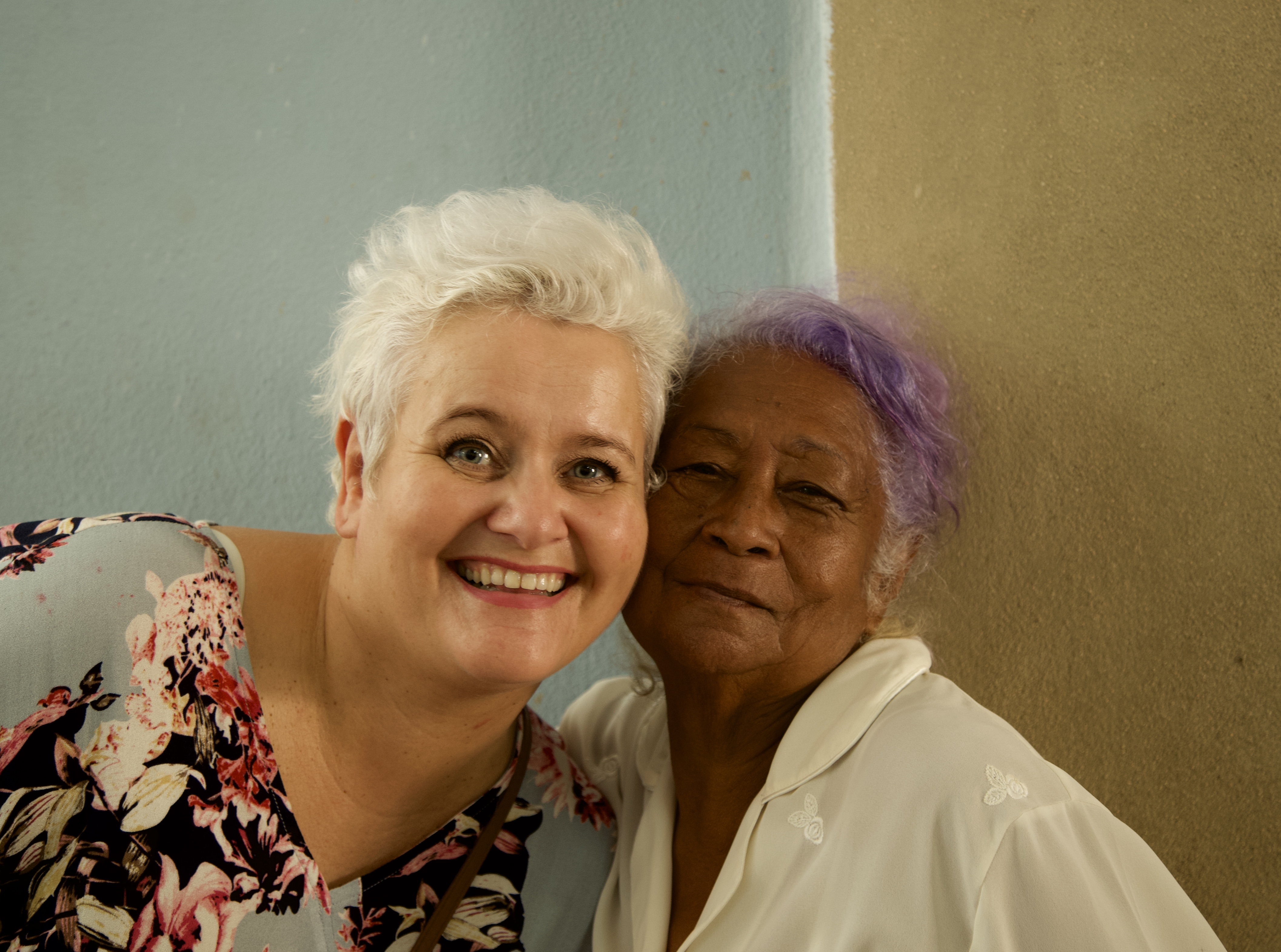 Times are Changing – Testimonies from Cuba